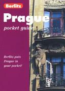 Berlitz Prague Pocket Guide