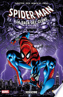 Spider Man La Saga Del Clone 10  Marvel Collection