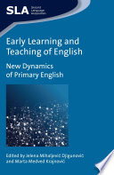 Early Learning and Teaching of English