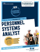 Personnel Systems Analyst