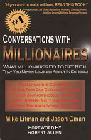 Conversations with Millionaires