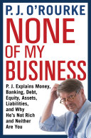 """None Of My Business : banking to bitcoin: """"another winner from..."""