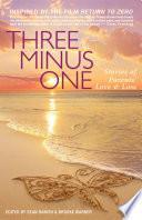 Three Minus One