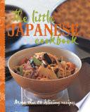 The Little Japanese Cookbook