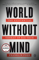 download ebook world without mind pdf epub