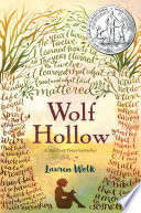 Wolf Hollow Book PDF