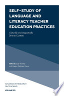 Self Study of Language and Literacy Teacher Education Practices