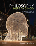 Review Philosophy Here and Now