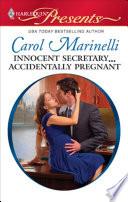 Innocent Secretary   Accidentally Pregnant