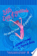 365 Days of Gratitude  Perfect Bound Journal