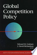 Global Competition Policy