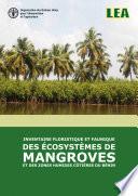 illustration du livre Inventaire floristique et faunique des écosystèmes de mangroves et des zones humides côtières du Bénin