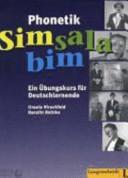 Phonetik Simsalabim