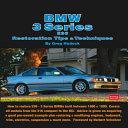 Bmw 3 Series E36 Restoration Tips Techniques