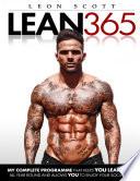 LEON SCOTT   LEAN 365