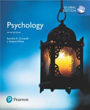Psychology  Global Edition