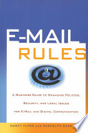 Email Rules