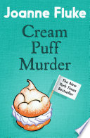 Cream Puff Murder
