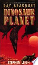 Ray Bradbury Presents Dinosaur Planet Pdf/ePub eBook