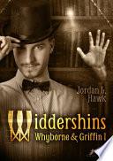 Widdershins   Whyborne   Griffin