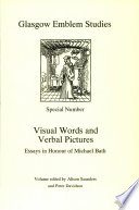Visual Words and Verbal Pictures