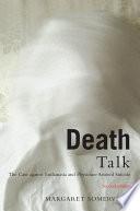 Death Talk  Second Edition
