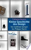 Kleine Geschichte des Design