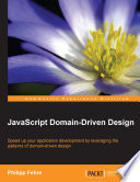 JavaScript Domain Driven Design
