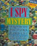 I Spy Gold Mystery