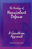 The Strategy of Nonviolent Defense