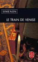 Le Train De Venise