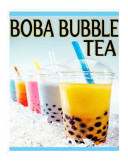Book Boba Bubble Tea