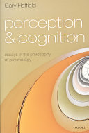 Perception And Cognition