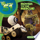 Planet 51: Rover to the Rescue!
