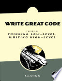 Write Great Code Volume 2