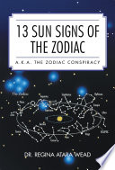 13 Sun Signs of the Zodiac