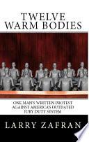 download ebook twelve warm bodies pdf epub
