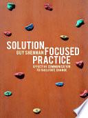Solution Focused Practice Book PDF