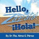Hello Zapata Hola
