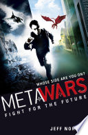 MetaWars  Fight for the Future