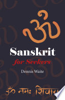 Sanskrit for Seekers