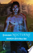 Harlequin Nocturne March 2015 Box Set