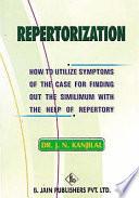 Repertorization
