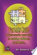Parents Rule