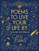 Poems to Live Your Life By Book
