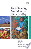 Food Security  Nutrition and Sustainability