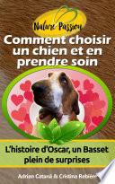 illustration du livre Comment choisir un chien et en prendre soin