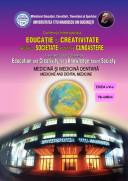 The International Conference Education and Creativity for a Knowledge based Society – Medine and Dental Medicine, 2012