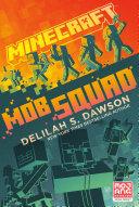 Minecraft: Mob Squad Book