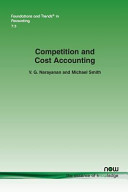Competition and Cost Accounting